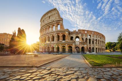 Senioren Urlaub in Italien