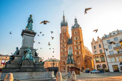 Langzeiturlaub in Polen