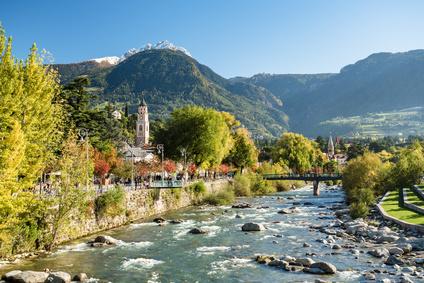 Langzeiturlaub Tirol