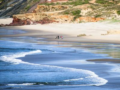 Langzeiturlaub an der Atlantikküste