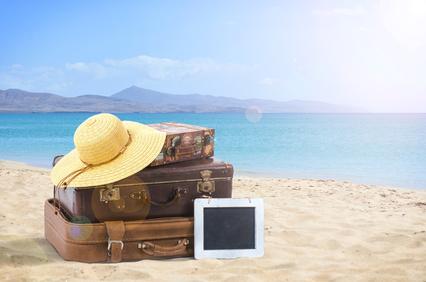 Urlaub planen