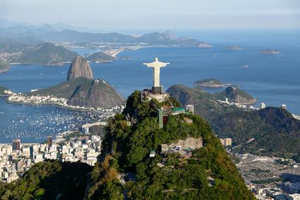 Langzeiturlaub in Brasilien