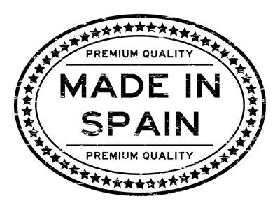 Produkte aus Spanien